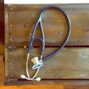 MDF Classic Cardiac Stethoscope